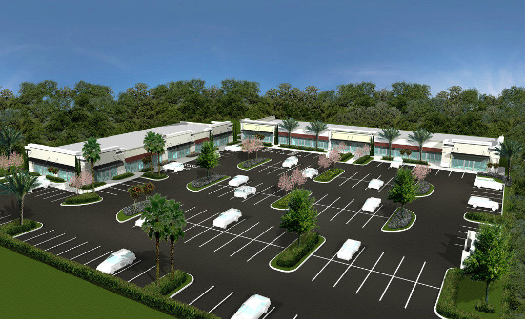 Reams Road Commercial/Retail Center, Windermere, Florida